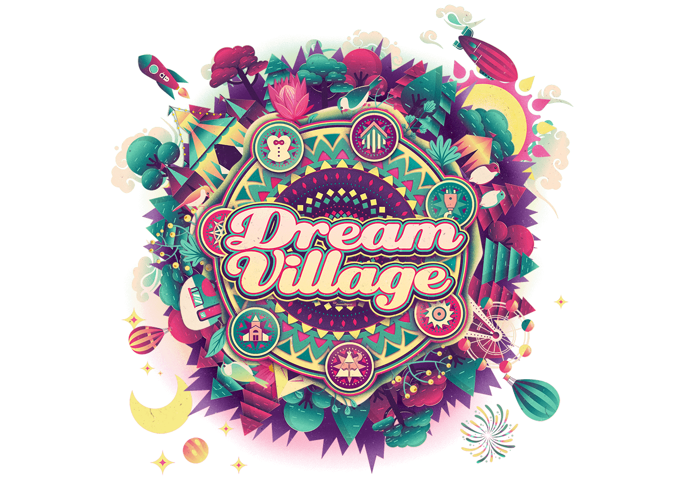 Dream Village