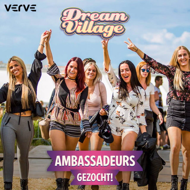 Dream Village ambassadeur
